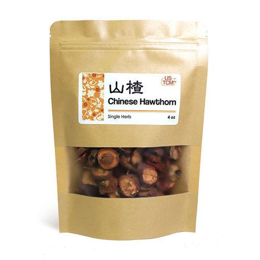 Chinese Hawthorn Shanzha 山楂