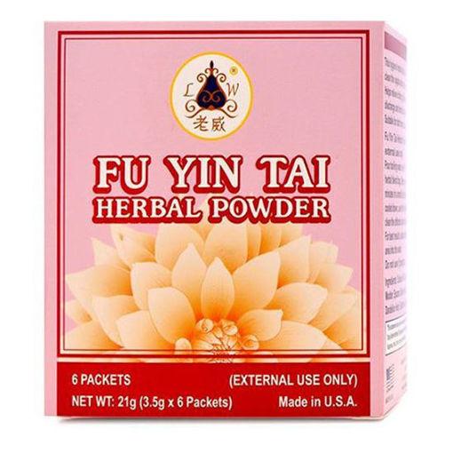 Fu Yin Tai Herbal Powder 肤阴泰外洗剂