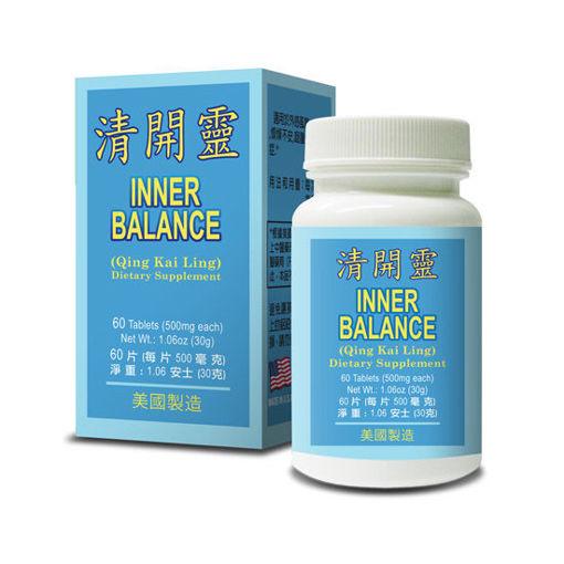 Inner Balance Qing Kai Ling 清开灵