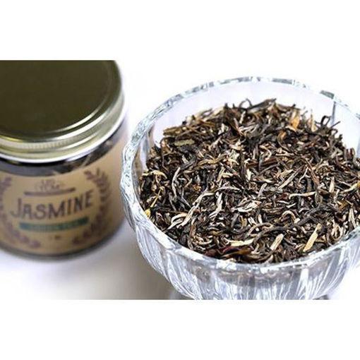 Jasmine Green Tea 茉莉花绿茶