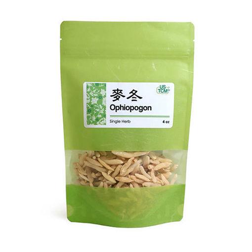 Ophiopogon Mai Dong 麦冬