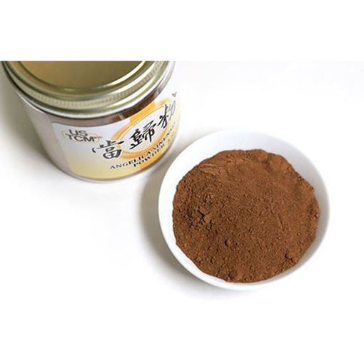 Angelica Sinensis Dang Gui Powder Dong Quai Powder 當歸粉