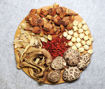 Herbal Assorted Mushrooms Soup Mix 三菌湯料包