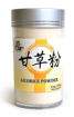 Licorice Powder Gan Cao 甘草粉 6 oz